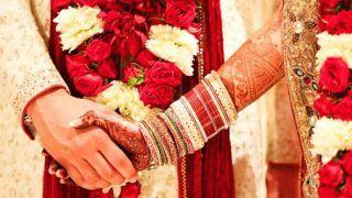 मौसी को भगाकर ले गया भांजा, दोनों ने मंदिर में रचा ली शादी, जैसे ही घरवालों को पता चला, फिर..