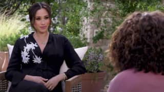 Meaning of Meghan Markle's Rs 3 Lakh Armani Dress  From Oprah Winfrey's Interview