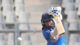 Mithali Raj Becomes First India Woman to Score 10,000 Runs in International Cricket