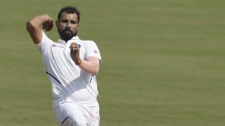 Mohammed Shami Recalls Wasim Akram's Role In His Bowling Career
