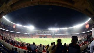 Why Fans Will Not be Allowed Inside Narendra Modi Stadium For Remainder of India-England T20I Series