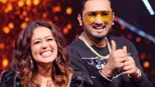Neha Kakkar Shares Adorable Birthday Post For Yo Yo Honey Singh, Hubby Rohanpreet Singh is All Hearts