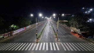 Bangalore Under Night Curfew From Today: All You Need to Know About Restrictions Here