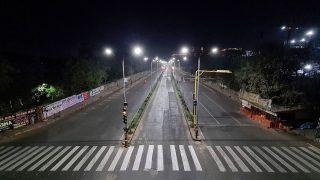 Night curfew in Ahmedabad: अहमदाबाद में कल से जारी रहेगा नाइट कर्फ्यू, मॉल और सिनेमा हॉल भी रहेंगे बंद