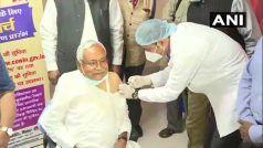 Corona Vaccine Free In Bihar: अपने बर्थडे पर CM नीतीश ने चुनावी वादा किया पूरा, किया ये बड़ा ऐलान