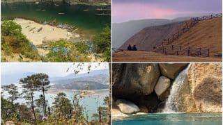 Waterfalls, Meadows & Lakes Galore: Why Meghalaya is a Nature Lover's Paradise | Top 8 Places to Visit