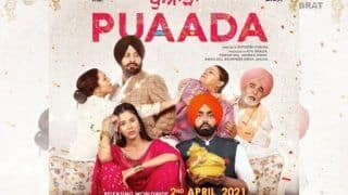 Pauda Release Date Out: Ammy Virk, Sonam Bajwa Starrer Becomes First Punjabi Film To Have Theatrical Release