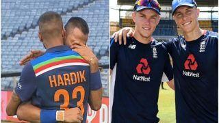IND vs ENG, 1st ODI: गजब संयोग! एक ही मुकाबले में खेली भाइयों की 2 जोड़ी, सभी ऑलराउंडर