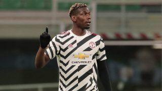 Milan vs Man United: Paul Pogba Strikes in 1-0 Win as Ole Gunnar Solskjaer's Men Enter Europa League Quarterfinals