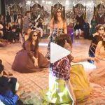 These Girls Set The Floor on Fire With 'Pawri Ho Rahi Hai' Shaadi Dance & People Are Loving It!