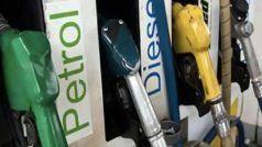 Petrol-Diesel Price Today 17 April 2021: पेट्रोल-डीजल के दामों पर लगा ब्रेक जारी, जानिए क्या है आज का रेट...