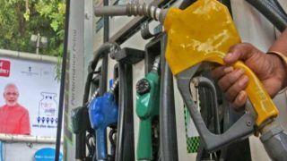 Petrol and Diesel Price Hike: एक दिन के अंतराल के बाद तेल की कीमतों में फिर हुई बढ़ोतरी, जानिए- अपने शहर के ताजा रेट