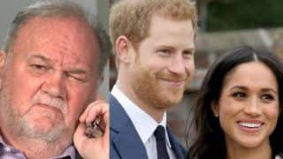 'Dark Baby Comment is Bullshit, Should Be Investigated': Meghan Markle's Father Thomas Markle Thinks British Royal Family Are Not Racist