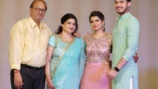 Anupamaa Actor Paras Kalnawat's Father Passes Away Due to Heart Attack, Rupali Ganguli And Team Rushed to Hospital