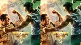 John Abraham to Play Double Role in Satyamev Jayate 2; Film Releases on May 13 - Big Clash With Salman Khan's Radhe: Your Most Wanted Bhai