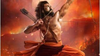 Ram Charan's Mind-blowing Look From SS Rajamouli's RRR is Carbon Copy of Lord Ram - Your Thoughts?