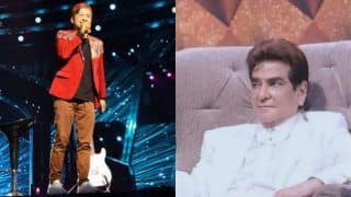 Indian Idol 12: Jeetendra Praises Pawandeep's Performance on 'Musafir Hoon Yaaron', Says 'Your Voice Has Soothing Effect'