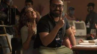 After Taapsee Pannu, Anurag Kashyap Takes Dig At Haters Over I-T Raid, Says 'We Restart DoBaaaraa'