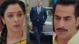 Anupama Massive Twist: Ram Kapoor Aka Anuj To Enter Anupama's Life As Her Love Interest, Vanraj Gets Jealous