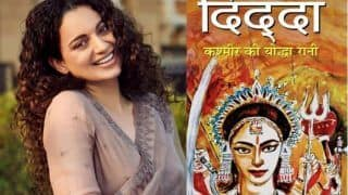 Kangana Ranaut in Trouble Again: Cheating, Copyright Breach Case Filed Against Actor