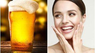 Beer Pack For Skin: बीयर को पीने के बजाय स्किन पर करें इसका इस्तेमाल, गर्मियों में रहेंगी फ्रेश, जानें फेस पैक बनाने का तरीका