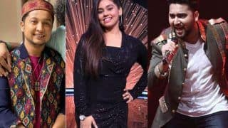 Indian Idol 12 Top 4 Finalists Revealed? Pawandeep Rajan, Mohammad Danish, Shanmukha Priya, and Ashish Kulkarni Perform at ITA Awards