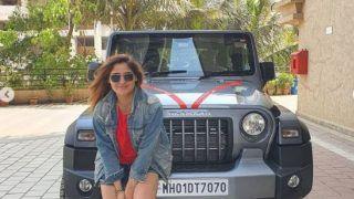 'Mujhse Ek Rupee Nahi Liye': Krushna Abhishek Can't Express Happiness on Sister Arti Singh Buying Own Car