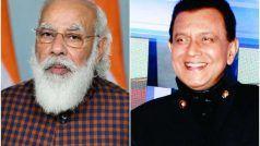 मिथुन चक्रवर्ती बीजेपी में शामिल होंगे! PM मोदी के साथ मंच साझा कर सकते हैं, कैलाश विजयवर्गीय से फ़ोन पर की बात