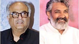 Boney Kapoor Expresses Displeasure Over Maidaan's Clash With SS Rajamouli's RRR, Claims The Move To Be Unethical