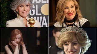 Golden Globes 2021 Winners List: Chadwick Boseman, The Crown, Schitt's Creek Win Big