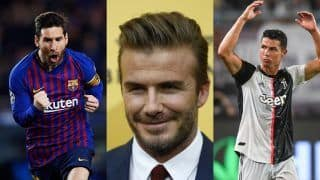 David Beckham Opens up on Potential Signings of Lionel Messi And Cristiano Ronaldo to Inter Miami in Future