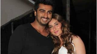 Kareena Kapoor Khan Pouts in First Selfie After Birth of Second Child, Arjun Kapoor Says 'Roast Chicken Glow'