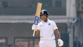 IND vs ENG: With a 'Bradmensque Average' of 99.5 at Home, Why Mayank Agarwal Deserves a Chance in 4th Test Over Shubman Gill