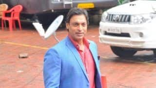 Shoaib Akhtar Slams Motera Pitch: