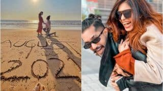 Kishwer Merchant Announces First Pregnancy at 40, Asks Women to Break Stereotypes - See Post