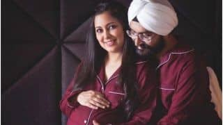 Harshdeep Kaur Welcomes Baby Boy With Husband Mankeet Singh - Neeti Mohan, Armaan Malik Send Happiest Wishes
