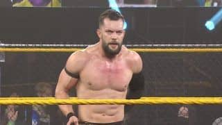 WWE NXT Results Today: Finn Balor Beats Roderick Strong, Shayna Baszler And Nia Jax Retain Tag Team Title