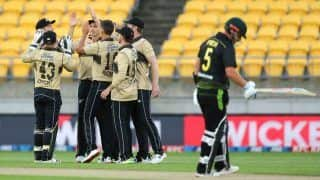 Live Match Streaming New Zealand vs Australia 4th T20I: When And Where to Watch NZ vs AUS Stream Live Cricket Match Online And on TV
