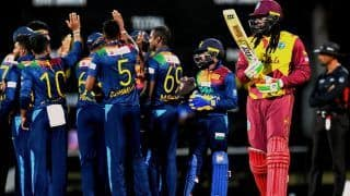 WI vs SL Dream11 Team Prediction 2nd T20I: Captain, Fantasy Playing Tips For Today's West Indies vs Sri Lanka Match at Coolidge Cricket Ground, Antigua, 03:30 AM IST March 6, Saturday