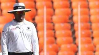 IND vs ENG: Umpire Nitin Menon Trends on Twitter After Impressive Calls During Day 2 of 4th Test