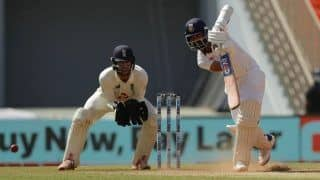 "IND vs ENG | ""A Batsman Who Seems Extremely Insecure"": Sanjay Manjrekar Lashes Out at Ajinkya Rahane"