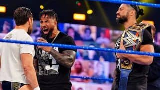 WWE SmackDown Results Today: Daniel Bryan Beats Jey Uso in Steel Cage Match to Set up Universal Championship Clash Against Roman Reigns at Fastlane
