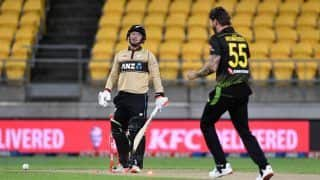 NZ vs AUS Dream11 Team Prediction 5th T20I: Captain, Fantasy Playing Tips For Today's New Zealand vs Australia Match at Westpac Stadium, Wellington, 04:30 AM IST March 7, Sunday