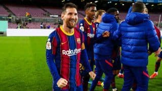 Osasuna vs Barcelona Live Streaming La Liga in India: When And Where to Watch OSA vs BARCA Live Football Match Online And on TV