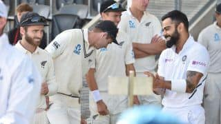 ICC Test Rankings: India Pip New Zealand to Reclaim Top Position