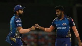 Mumbai Indians IPL 2021 Full Schedule: Check Out Fixtures, Timing and Venues For MI