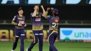 Kolkata Knight Riders IPL 2021 Full Schedule: Check Out Fixtures, Timing and Venues For KKR