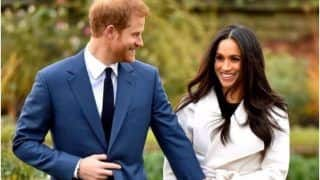 Prince William Says Royals 'Not Racist Family'; First Reaction After Meghan's Oprah Interview