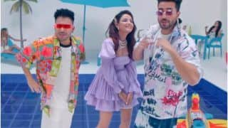 Watch Tony Kakkar's New Sexist Song - Tera Suit - Starring Jasmin Bhasin And Aly Goni