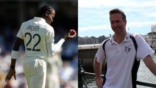Jofra Archer Slams Michael Vaughan on Questioning His Commitment Towards Test Cricket